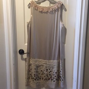 Tori Burch Dress